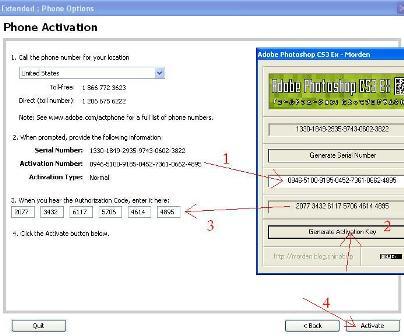 illustrator code keygen cs3 authorization