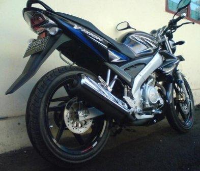 News Cakram Belakang Rear Disc Brake Di Yamaha Vixion