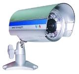 Cara Membuat Sendiri Jaringan Kamera CCTV Murah Meriah